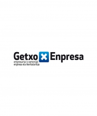 Logo Getxo Enpresa