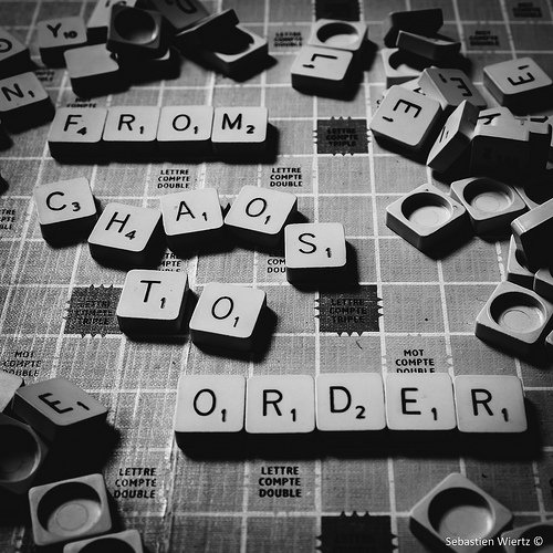 from-chaos-to-order
