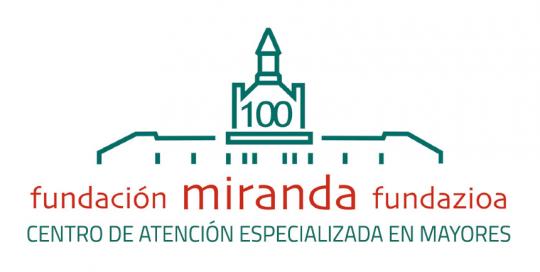 Logo Fundación Miranda