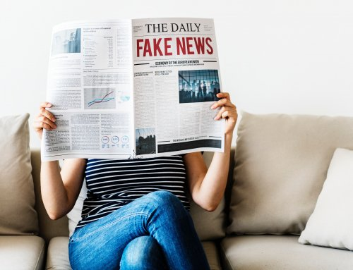 Poner freno a las Fake News